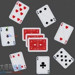 unity3d扑克牌初学者项目包源码Card_Game_Starter_Kit_v1.0