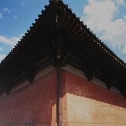 透视中国古建筑之巨匠神工书翻拍 960M