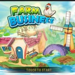 Unity 3D 【farm business】农场模拟经营游戏源码