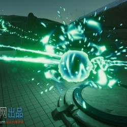 unity3d 最新特效插件Magic Missiles and Lasers(要求Unity 2017.1.0 或更高版本)