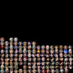 剑侠世界手游美术资源素材