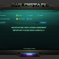wildstar(荒野星球)