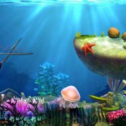 unity3D海底海洋捕鱼游戏素材免费分享