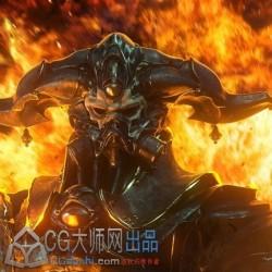 最终幻想14敌人设计图包 免费