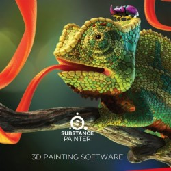 Substance Painter 2018 1.2 中文版
