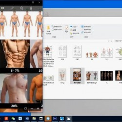 CG原画插画教程系列画画的春哥-人体结构造型班1+2期