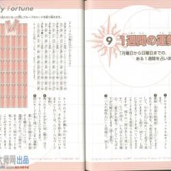 动画插画素材资料 魔卡少女樱卡牌原画4册合集