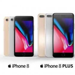 iPhone 8 + iPhone 8 Plus模型样机MAX源文件