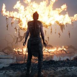 24套C4D地狱之刃:塞娜的献祭(Hellblade:Senua's Sacrifice)游戏