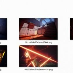 超级关卡网格启动包【Unity游戏资源素材2017年5月合辑第一季拆分】