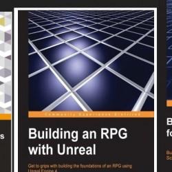 [免费]Unreal Engine books 虚幻书籍