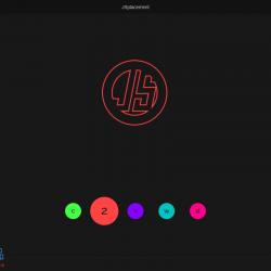 回复免费科幻风纹理生成器  JSplacement-1.2.0