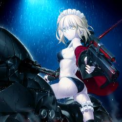 [图集] 英灵(女) (Fate/Grand Order)