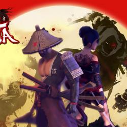 ASTA Samurai Warriors