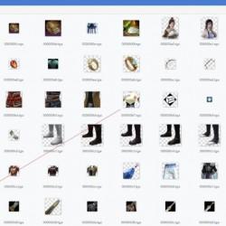 天刀古风手游-【全套UI界面图标】14400P+