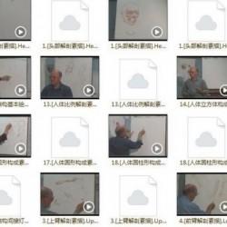 Glenn_Vilppu_经典人体素描精细示范---全中文