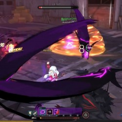 灵魂武器游戏特效展示视频第一弹