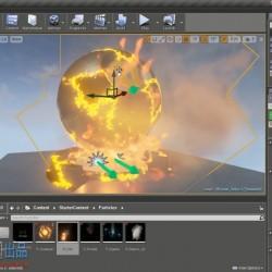 Unreal Engine 4虚幻游戏引擎高级进阶技术视频教程