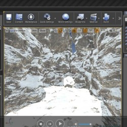Unreal-Engine虚幻游戏引擎灯光照明训练视频教程