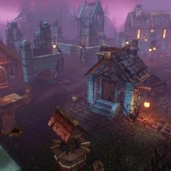 Unreal Engine游戏引擎资料素材2016年11月合辑第二季