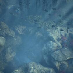 Unreal Engine Marketplace-海底资源包