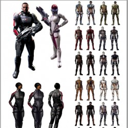 Art.of.the.Mass.Effect.Universe.质量效应设定(完整)
