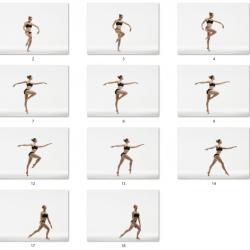【最强人体动态绘画参考】人体动态超强合集资源-20G