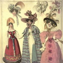 时尚的世界服饰