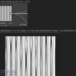 Substancedesigner中文视频教程卡牌次世代游戏SD材质贴图PBR流程