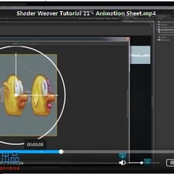 Shader Weaver全教程19个视频
