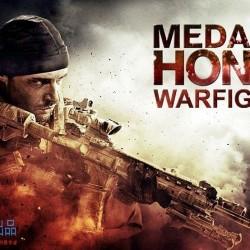 《荣誉勋章:空降神兵》角色 武器 道具