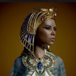高精次世代流程-埃及艳后