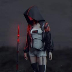 俄罗斯自由艺术家Evgeniya Petrova作品欣赏41p 科幻 角色 服装