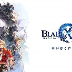 【幻想王道RPG  早贷久敏新作《Blade X Lord》美术欣赏】