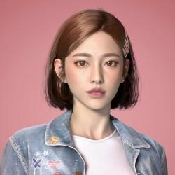 韩国大神Lim Jaegil的高精度CG次世代模型源文件