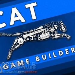 unity3d插件CAT Game Builder 1.90