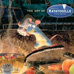 料理鼠王设定书