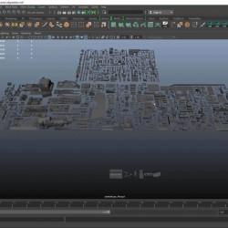 影视级概念飞行器硬表面3D模型教程 - Hard Surface Modeling for Films