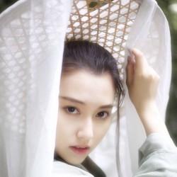 """最有""""仙""""气的国风小姐姐CG原画插画参考,这才是美!1055p"""