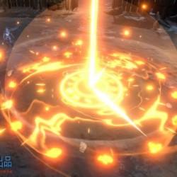 Wizard spells pack Unity魔法特效资源