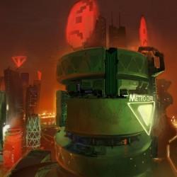 跳票5年终于发售,令人亮眼的中国酒楼元素设计《除暴战警3》游戏鉴赏