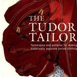 The Tudor Tailor 都铎裁缝 - 制作历史精确时期服装的技术和图案 服装复原
