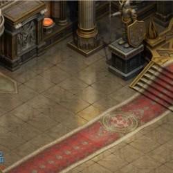 【泰坦之王】高清游戏地图