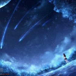 【主题图包】流星雨