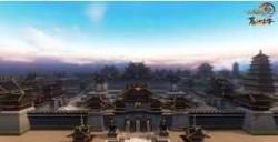 《剑网3》场景全收录