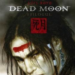 Dead Moon 2死月 Luis Royo 暗黑东方风格插画作品画集