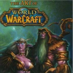 《魔兽世界》经典旧世界 原画设定集