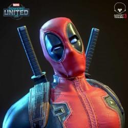 PBR——来咯,沙雕来咯Deadpool-死侍