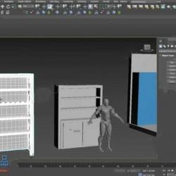 UE4游戏引擎材质制作大师级训练视频教程4-5季