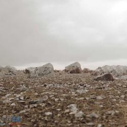 超逼真沙漠石头3D模型与贴图合集